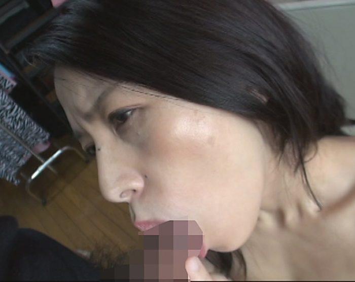 エロ過ぎ注意 人気でおすすめの素人妻 留美子41才
